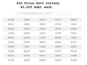 today lastest lottery result 1 november 2020