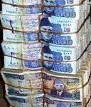 Prize money of Pakistan prize bond