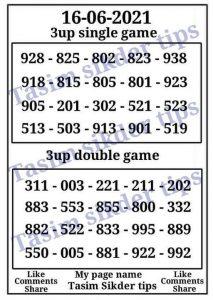 thai lottery 1234