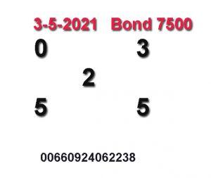 Latest guess paper baba ramzan bond 7500 may 3 2021